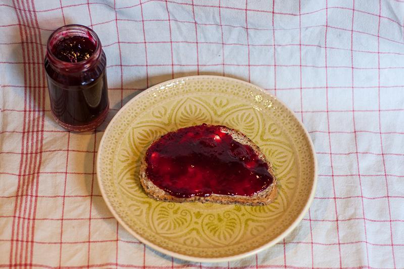 Sommer-Marmelade